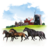 48x48px size png icon of Animals Horses