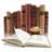 48x48px size png icon of Books 2