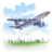 48x48px size png icon of Travel Airplane