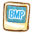 48x48px size png icon of Natsu BMP
