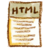 48x48px size png icon of Natsu HTML