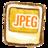 48x48px size png icon of Natsu JPEG