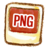 48x48px size png icon of Natsu PNG