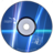 48x48px size png icon of Longhorn Disc