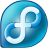 48x48px size png icon of Fedora