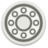 48x48px size png icon of Orbital bearing