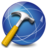48x48px size png icon of Categories applications development web
