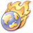 48x48px size png icon of Firefox