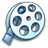 48x48px size png icon of Video