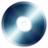 48x48px size png icon of Disk CD Alt