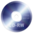 48x48px size png icon of Disk CD RW