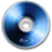 48x48px size png icon of Bluray