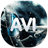 48x48px size png icon of avi