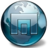 48x48px size png icon of Qs Vista ARGOS1