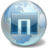 48x48px size png icon of Qs Vista Maxthon VR4