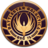 48x48px size png icon of BSG Medallion