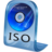 48x48px size png icon of ISO File
