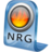 48x48px size png icon of NRG File