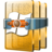 48x48px size png icon of ZIP File
