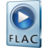 48x48px size png icon of FLAC File