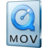 48x48px size png icon of MOV File