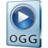 48x48px size png icon of OGG File