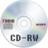 48x48px size png icon of CD RW