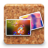 48x48px size png icon of galeria