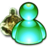 48x48px size png icon of MSN Messenger
