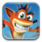 48x48px size png icon of Crash Kart