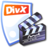 48x48px size png icon of DivX