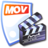 48x48px size png icon of MOV