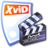 48x48px size png icon of XviD