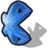 48x48px size png icon of bluetooth