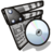 48x48px size png icon of mediaplayer2