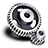 48x48px size png icon of Spur gear