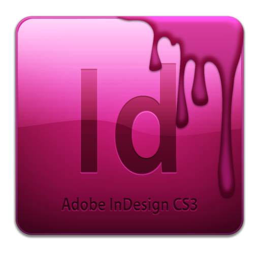 512x512px size png icon of Id CS3