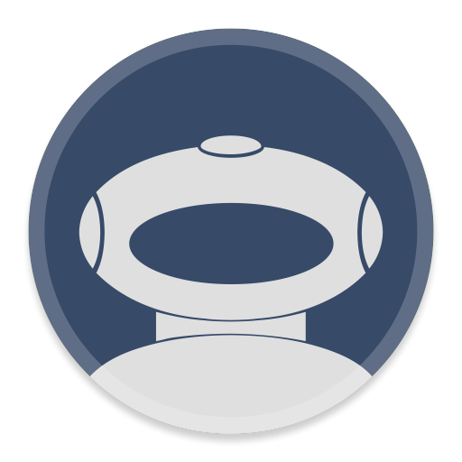 512x512px size png icon of Automator 1