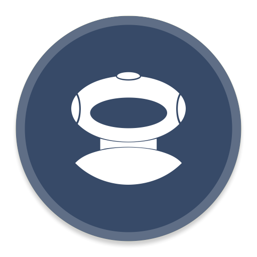512x512px size png icon of Automator 2