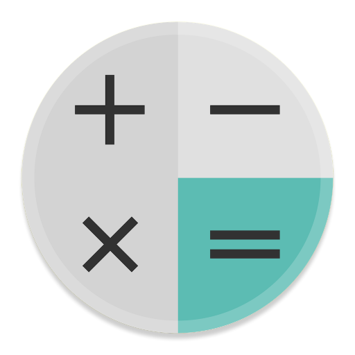 512x512px size png icon of Calculator