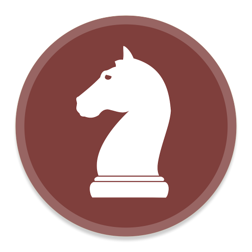 512x512px size png icon of Chess