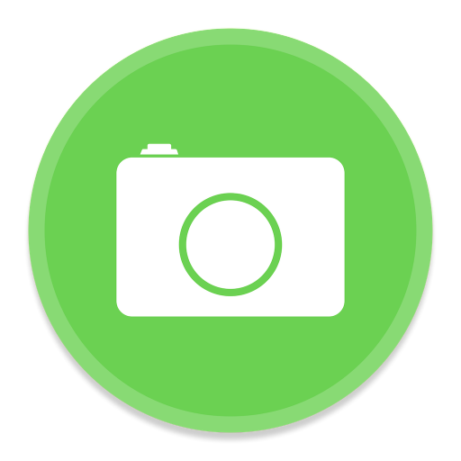 512x512px size png icon of ImageCapture