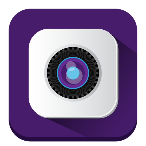512x512px size png icon of Camera 2