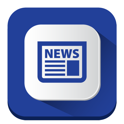 512x512px size png icon of News