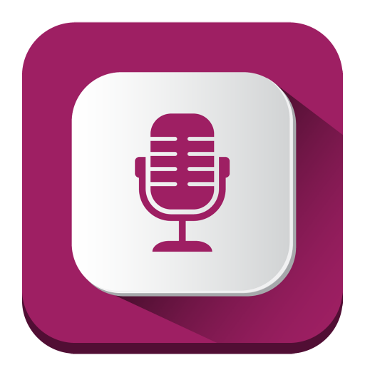 512x512px size png icon of Siri