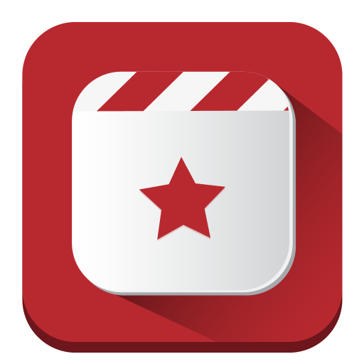 512x512px size png icon of Videos