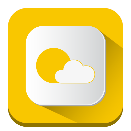 512x512px size png icon of Weather