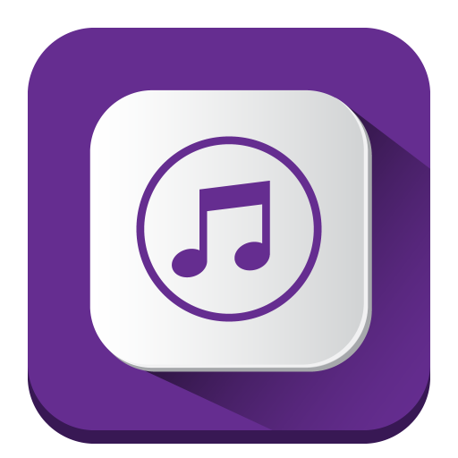 512x512px size png icon of iTunes Store