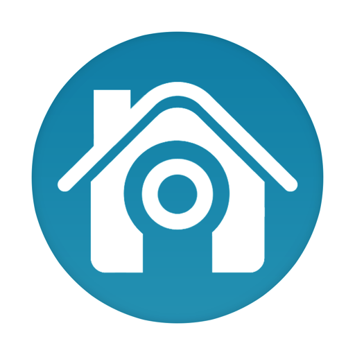 512x512px size png icon of AtHome Video Streamer