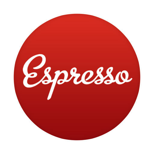 512x512px size png icon of Espresso